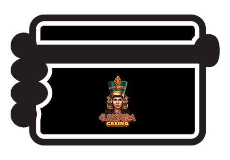 Cleopatra Casino - Banking casino