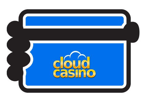 Cloud Casino - Banking casino