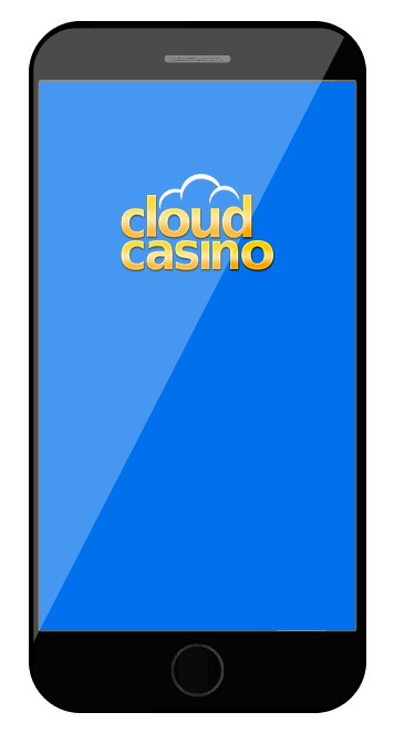 Cloud Casino - Mobile friendly