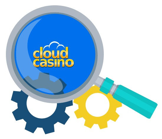 Cloud Casino - Software