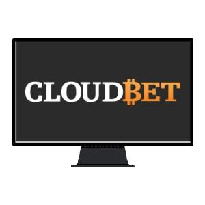 CloudBet Casino - casino review