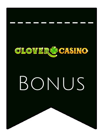 Latest bonus spins from Clover Casino