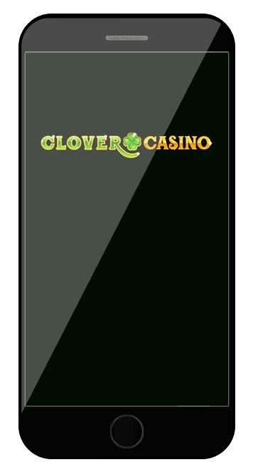 Clover Casino - Mobile friendly