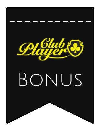 Latest bonus spins from Club Player Casino