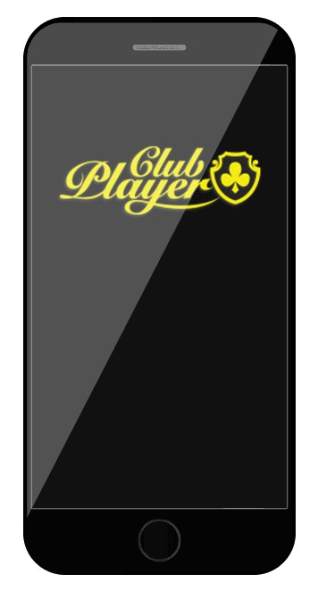Club Player Casino - Mobile friendly