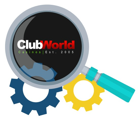 Club World No Deposit