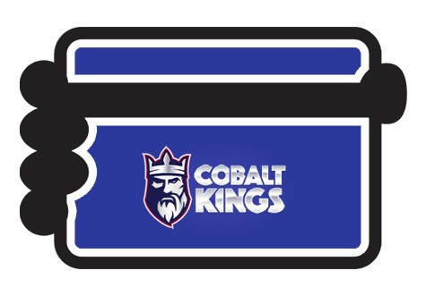 Cobalt Kings Casino - Banking casino