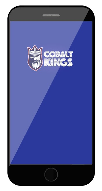 Cobalt Kings Casino - Mobile friendly
