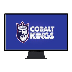 Cobalt Kings Casino - casino review