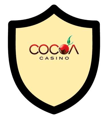 Cocoa Casino - Secure casino