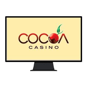 Cocoa Casino - casino review