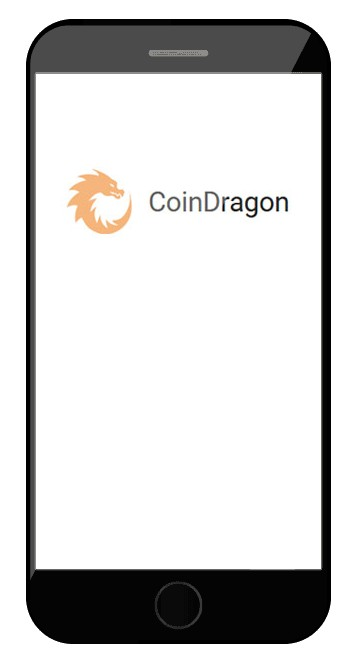 Coindragon - Mobile friendly