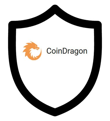 Coindragon - Secure casino