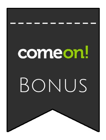 Latest bonus spins from Comeon Casino