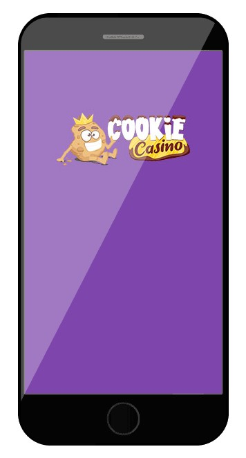 Cookie Casino - Mobile friendly