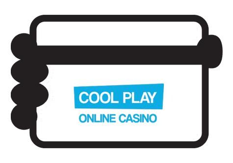 Cool Play Casino - Banking casino