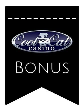 Latest bonus spins from CoolCat Casino