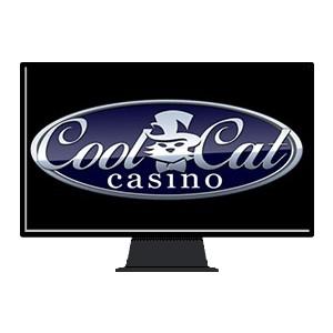 CoolCat Casino - casino review