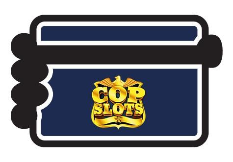 Cop Slots - Banking casino