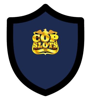 Cop Slots - Secure casino