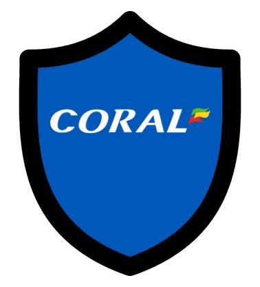 Coral Casino - Secure casino