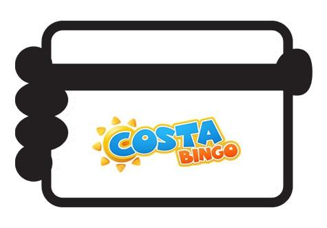 Costa Bingo - Banking casino