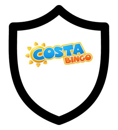 Costa Bingo - Secure casino