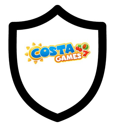 Costa Games - Secure casino