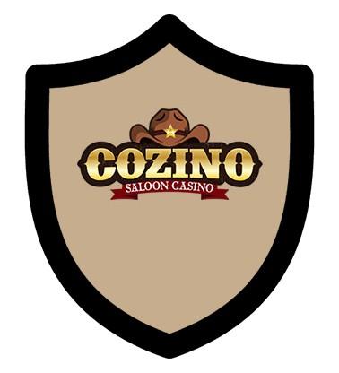 Cozino Casino - Secure casino
