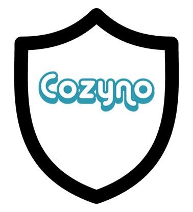 Cozyno Casino - Secure casino
