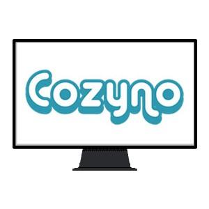 Cozyno Casino - casino review