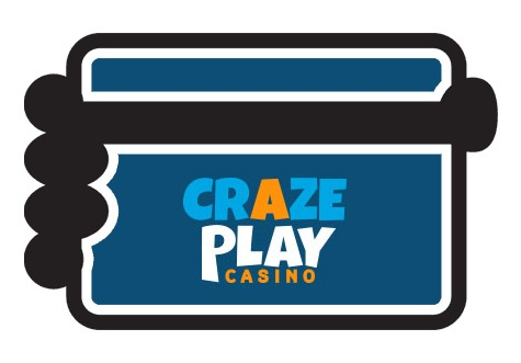 CrazePlay - Banking casino