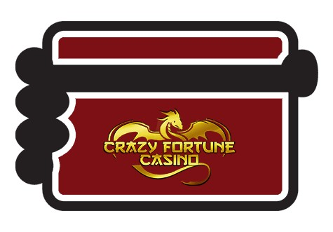 Crazy Fortune - Banking casino