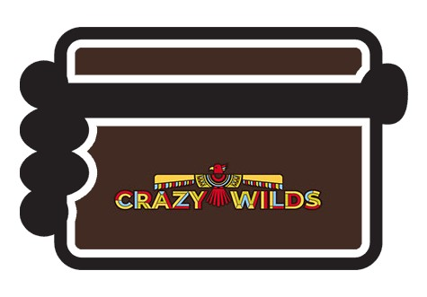 Crazy Wilds - Banking casino