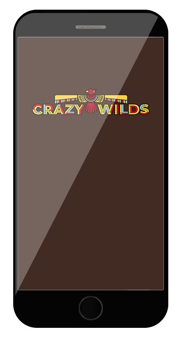 Crazy Wilds - Mobile friendly