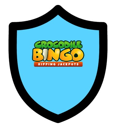 Crocodile Bingo - Secure casino