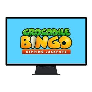 Crocodile Bingo - casino review