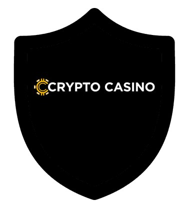 CryptoCasino - Secure casino