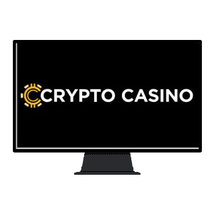 CryptoCasino - casino review