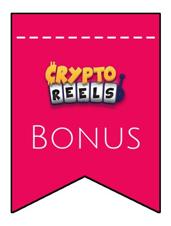 Latest bonus spins from CryptoReels