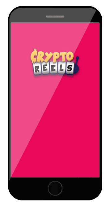 CryptoReels - Mobile friendly