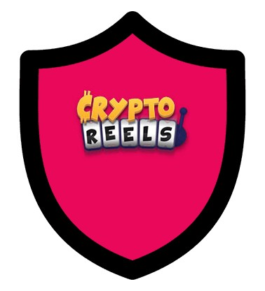 CryptoReels - Secure casino
