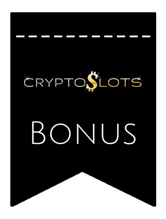 Latest bonus spins from CryptoSlots Casino