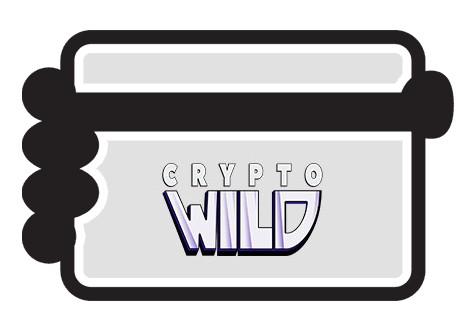 CryptoWild - Banking casino