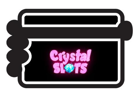 Crystal Slots - Banking casino