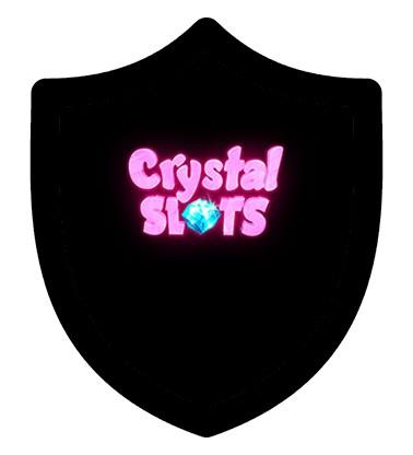 Crystal Slots - Secure casino