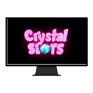 Crystal Slots - casino review