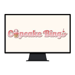 Cupcake Bingo Casino - casino review