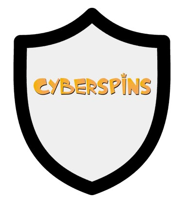CyberSpins - Secure casino