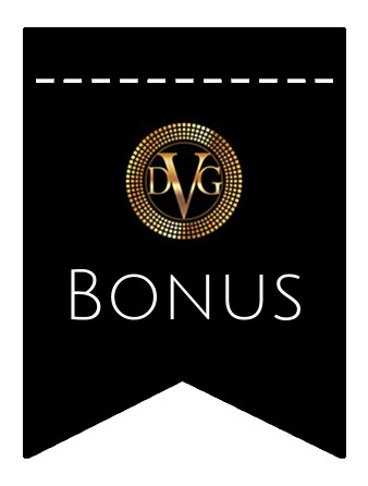 Latest bonus spins from Da Vincis Gold
